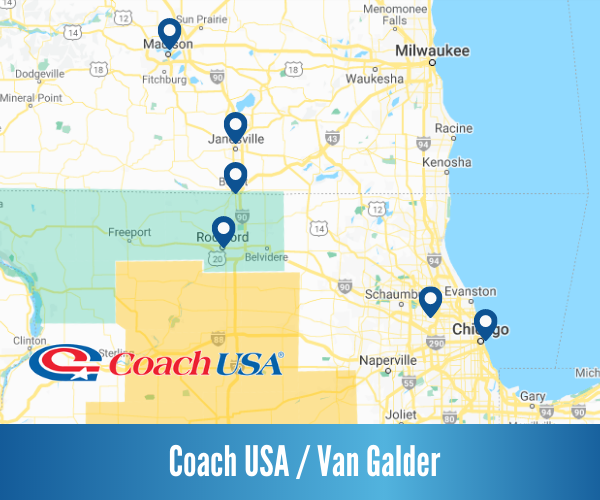 Coach USA / Van Galder