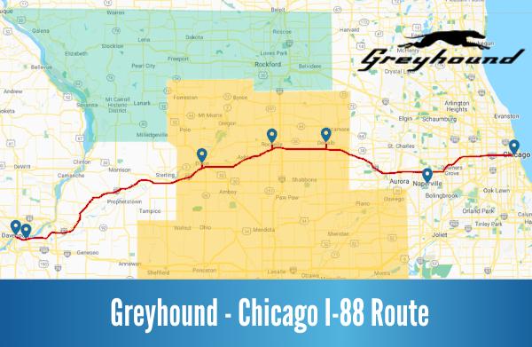 Greyhound I-88