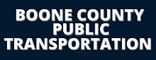 Boone County Public Transportation