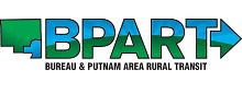 Bureau-Putnam Area Rural Transit