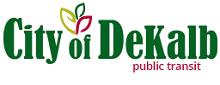 City of DeKalb Public Transit