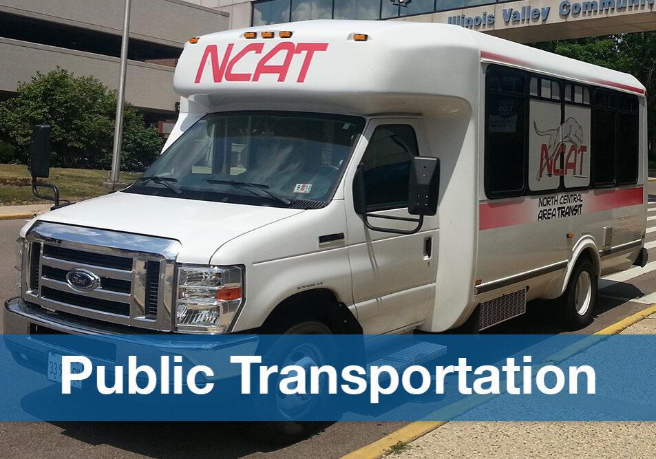PublicTransportation